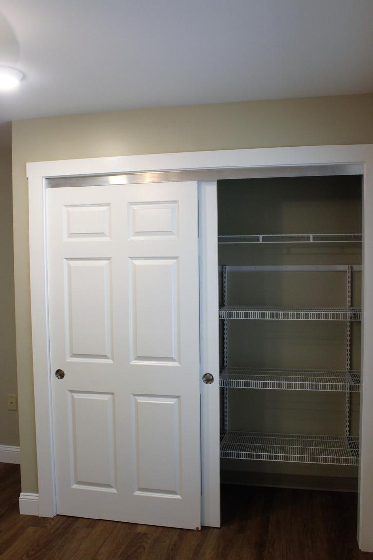Kitchen Closet