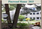 Pinewood Manor - 2015